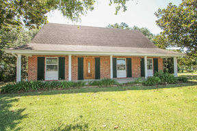 Belle Chasse LA Single Family Home For Sale: $249,000