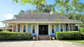Belle Chasse LA Single Family Home For Sale: $295,000