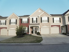 Condo Sold: 3921 Crestside Ct