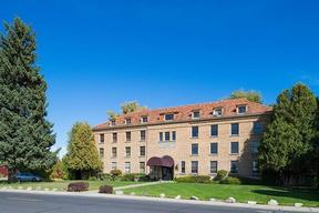 Condo/Townhouse Sold: 852 N Summit Blvd. #501