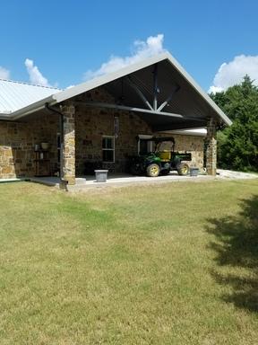 Farm & Ranch Active Contingent: 771 LCR 432