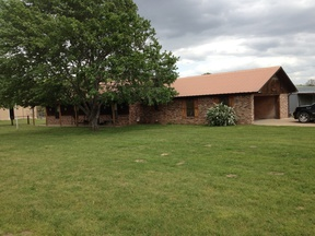 Single Family Home Sold: 104 County Road 933 #F