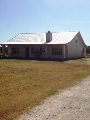 Farm & Ranch Sold: Cr 244 N Lcr 244