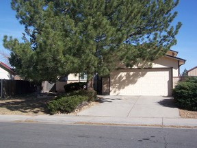 Residential : 5442 Atchison Way