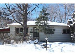 Residential : 1875 S Vrain St