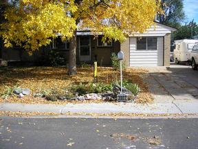 Residential : 3902 Nelson St