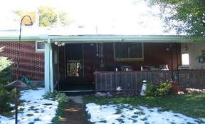 Residential sold: 2273 HAVANA ST
