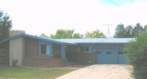 Residential : 6725 S PENROSE CT