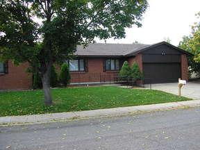 Residential : 12398 E. Cedar Circle