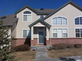 Residential : 2945 S YAMPA WAY