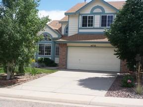 Residential : 14732 E Penwood Pl