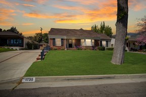 Single Family Home For Sale: 1735 E. Calaveras