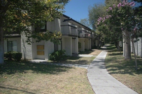Apartment Building Sold: 225 S. San Dimas Canyon