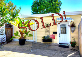Single Family Home Just Closed: 3659 Florida