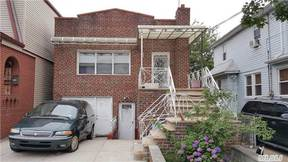 Multi Family Home Sold: 846 East 46th Street