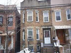 Multi Family Home Sold: 31-33 104 St