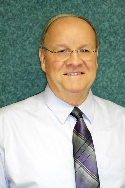 Wayne Rachford