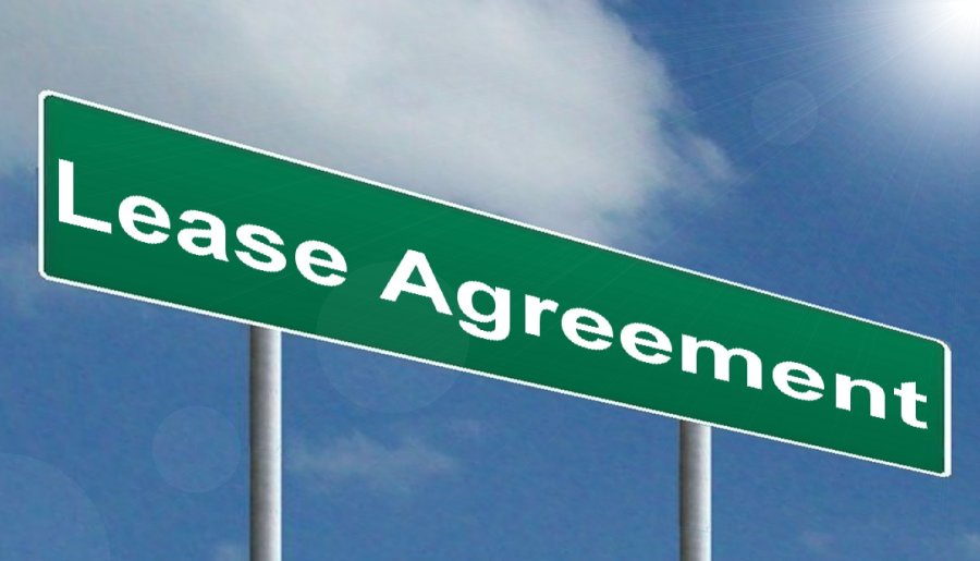 New Lease Agreement Notary And Disclosure Requirements