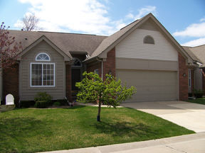 Sterling Heights MI Condo SOLD IN 14 DAYS FOR 130K: $135,000