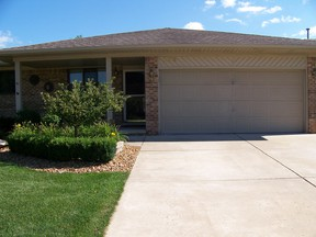 Residential SOLD IN 4 DAYS FOR 163K: 15788 SUMMIT CT.
