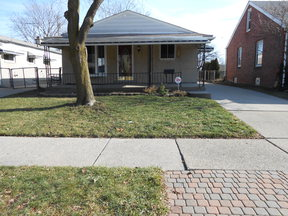 Residential SOLD IN 27 DAYS FOR: 70K: 23116 GROVE ST.
