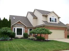 Residential SOLD IN 10 HR FOR 215K: 46574 OLD OAK LANE