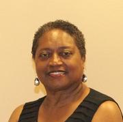 Rosie Roberson