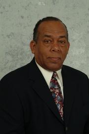 Warren Pinkney