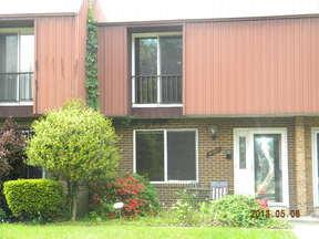 Residential For Rent: 4107 Massachusetts Avenue SE