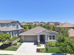 Dublin CA Single Family Home Sold: $1,015,000
