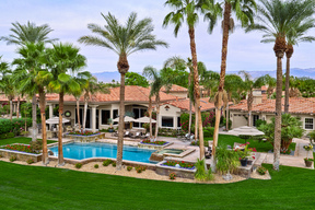 Single Family Home Sold: RANCHO LA QUINTA - 48-744 Vista Palomino