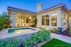 Single Family Home Sold: CRYSTAL BAY - 1421 Caminito Halago