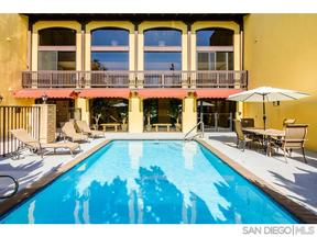 Attached Sold: MISSION HILLS - 3939 Eagle St  #206