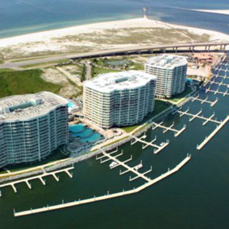 Search Gulf Coast Condos by Complex