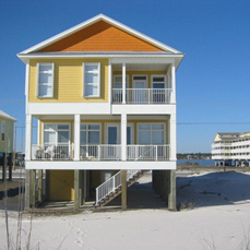 Waterfront Homes For Sale In Gulf Shores AL
