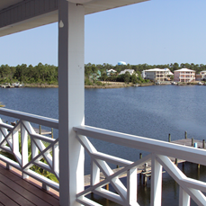 Waterfront Homes For Sale In Orange Beach AL
