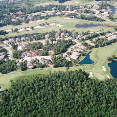 Homes For Sale on Golf Course Communities in Gulf Shores AL