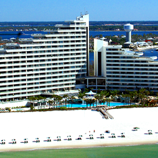 Waterfront Condos For Sale in Perdido Key FL