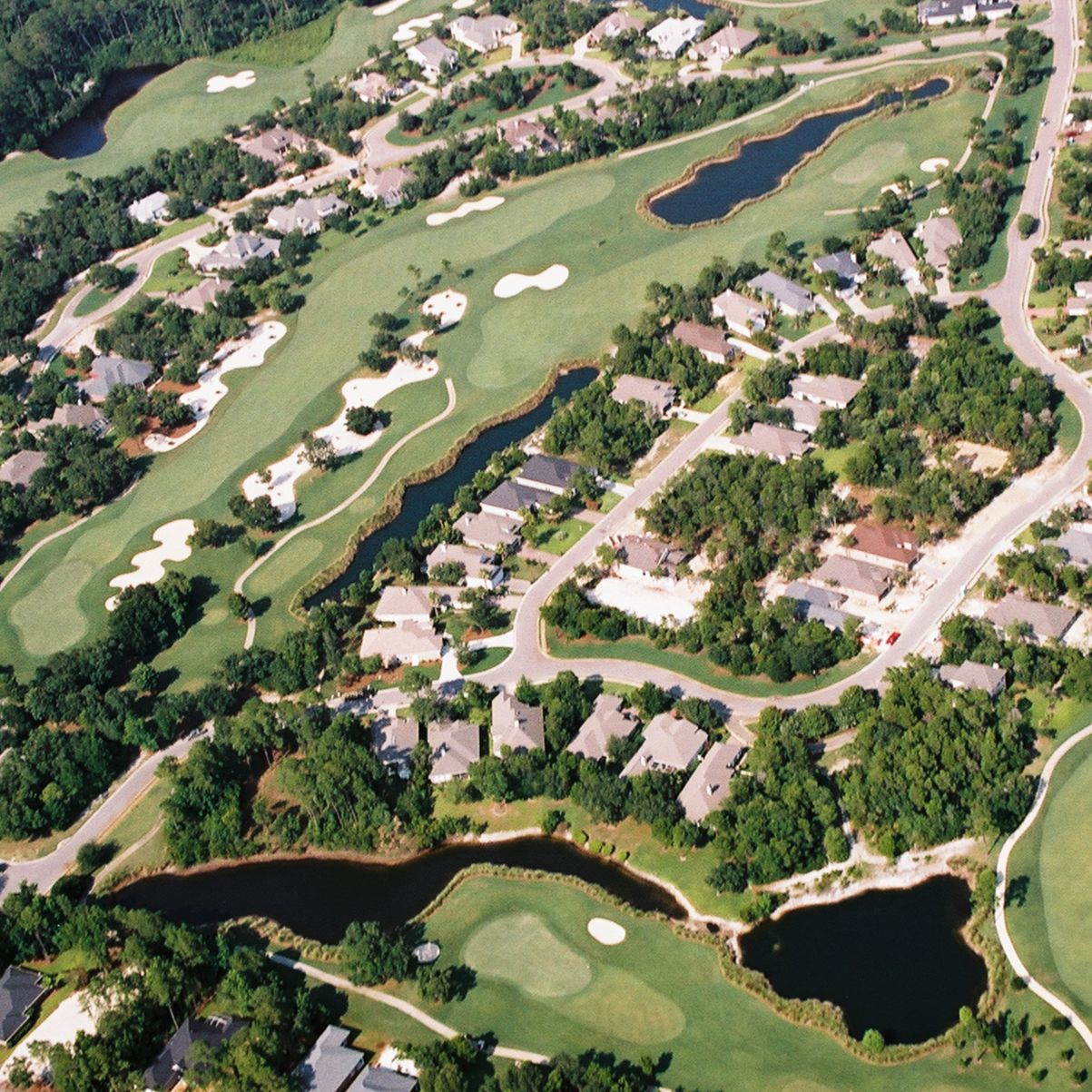 Lots For Sale in Golf Course Communities in Gulf Shores AL
