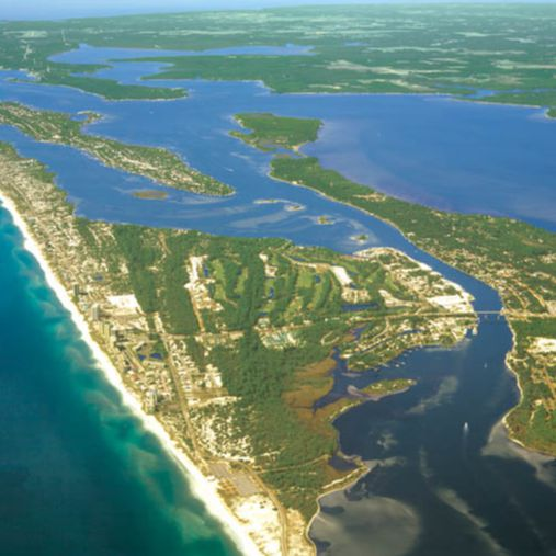 Lots for sale in Perdido Key FL