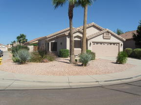 Single Family Home Sold - Happy Buyers: 14635 N 87th Drive