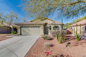 Peoria AZ Single Family Home SOLD - HAPPY BUYER!: $241,000