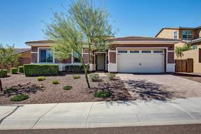 Peoria AZ Single Family Home Sold - Happy Buyer: $400,000