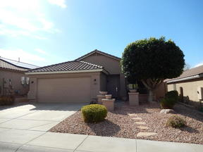 Phoenix AZ Single Family Home Sold - Happy Buyer!: $255,000
