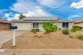 Glendale AZ Single Family Home Sold - Happy Buyer: $249,960