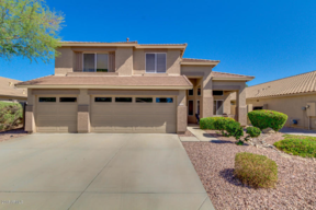 Peoria AZ Single Family Home Sold - Happy Buyer's: $350,000