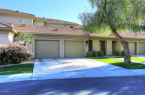 Glendale AZ Condo/Townhouse Sold - Happy Buyer: $195,000