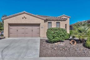 Peoria AZ Residential Lots & Land SOLD - Happy Buyer: $364,900