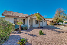 Glendale AZ Single Family Home Sold -Happy Buyer: $295,000