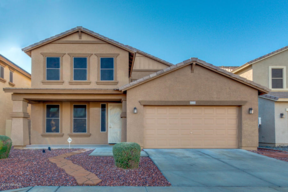Sun City AZ Single Family Home Sold: $280,000